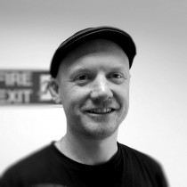Matt Tilley - Director & Head of Creative
