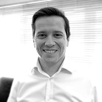 Nick Taylor - Director & Head of Business Development