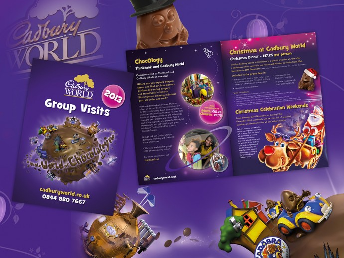 Cadbury-world-group